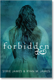find Forbidden on Amazon